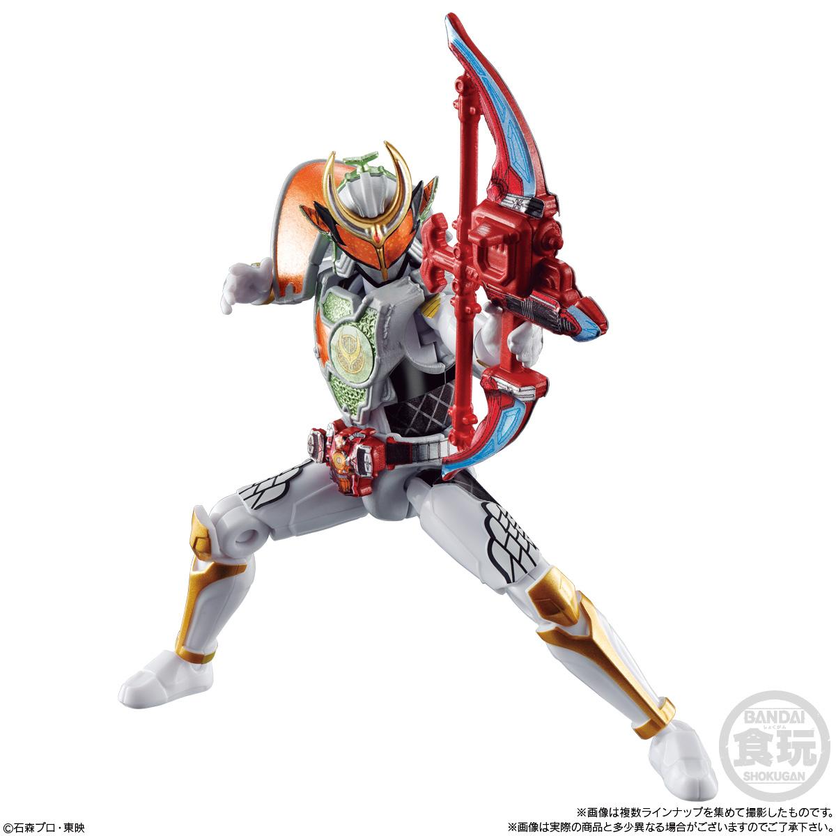【食玩】SO-DO CHRONICLE『仮面ライダー鎧武2』10個入りBOX-008