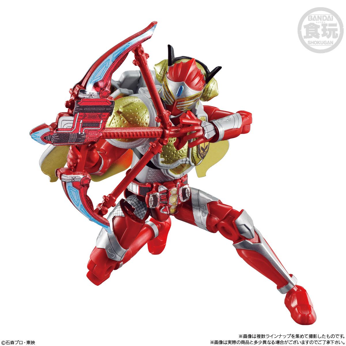 【食玩】SO-DO CHRONICLE『仮面ライダー鎧武2』10個入りBOX-009