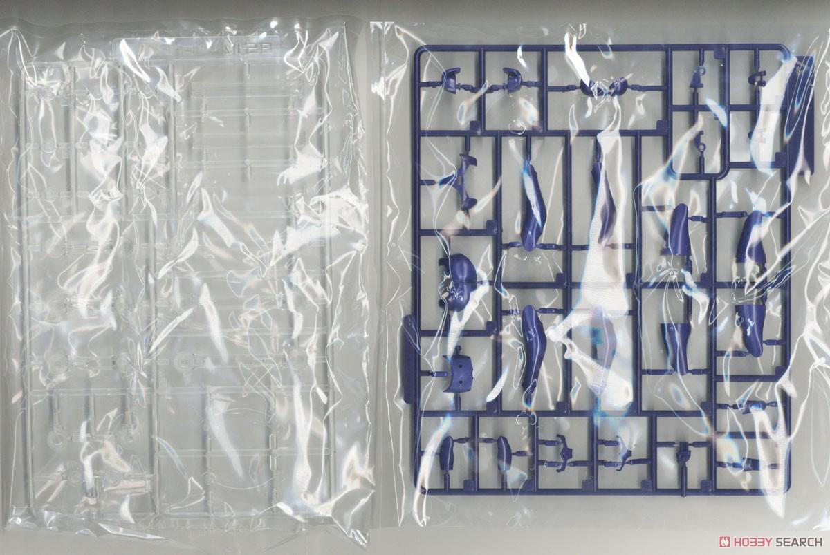 【再販】DarkAdvent Vol.2『Krakendress ラーニア DX Ver.』ダークアドヴェント プラモデル-033