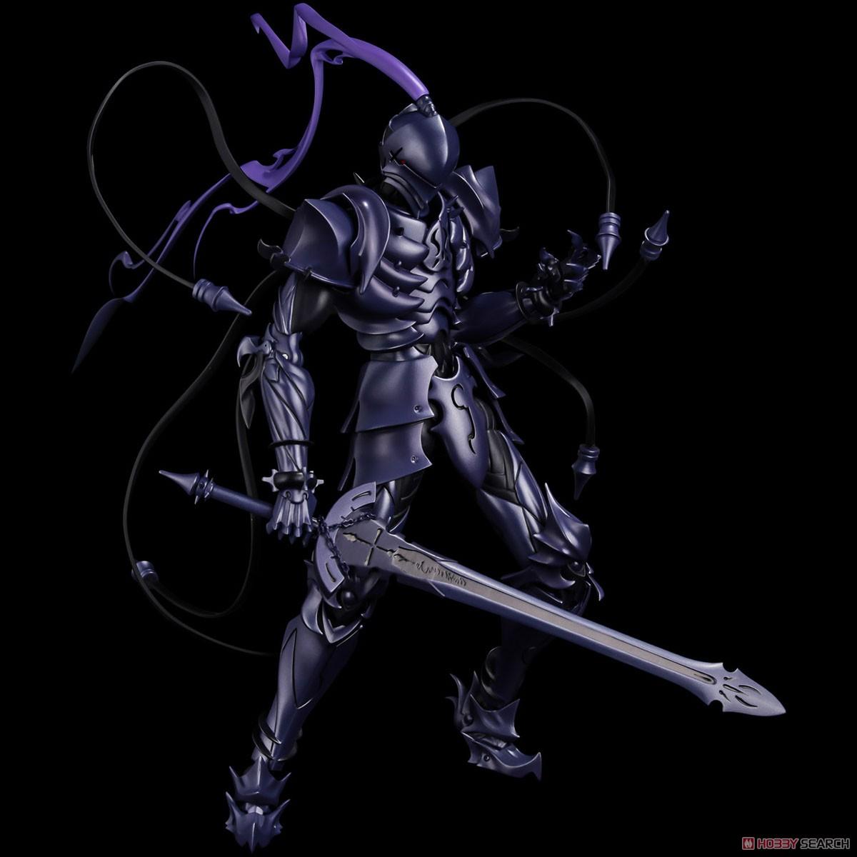 Fate/Grand Order『バーサーカー/ランスロット』可動フィギュア-001
