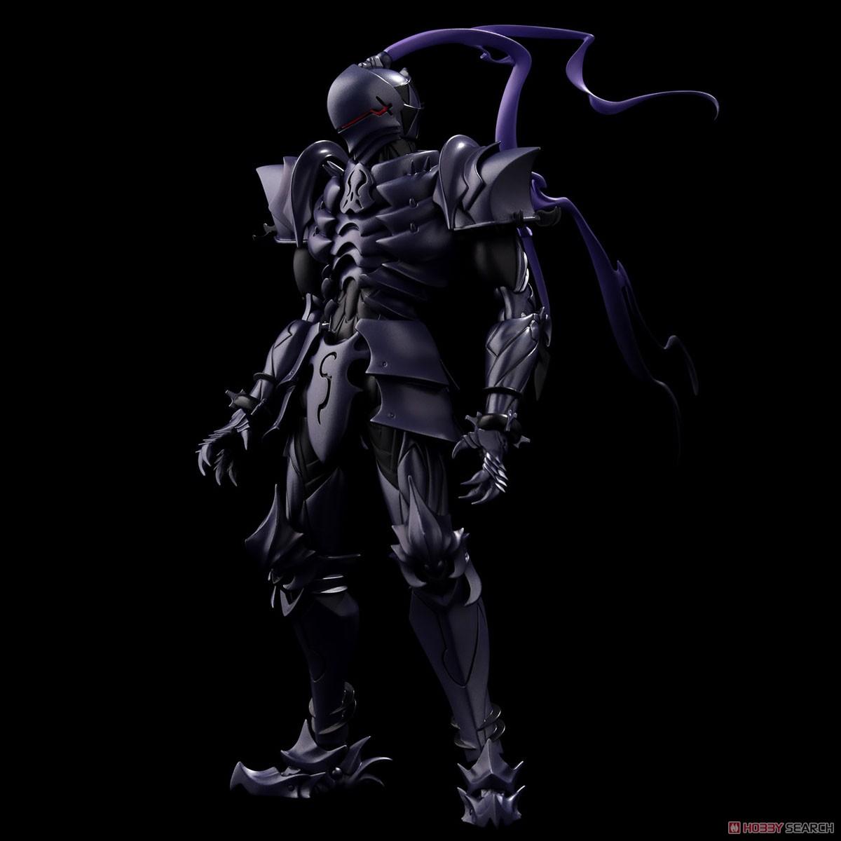 Fate/Grand Order『バーサーカー/ランスロット』可動フィギュア-002