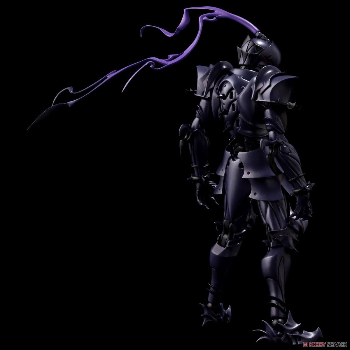 Fate/Grand Order『バーサーカー/ランスロット』可動フィギュア-003
