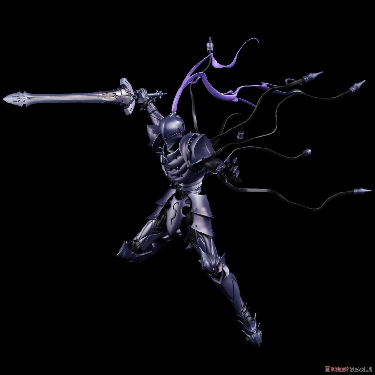 Fate/Grand Order『バーサーカー/ランスロット』可動フィギュア-004