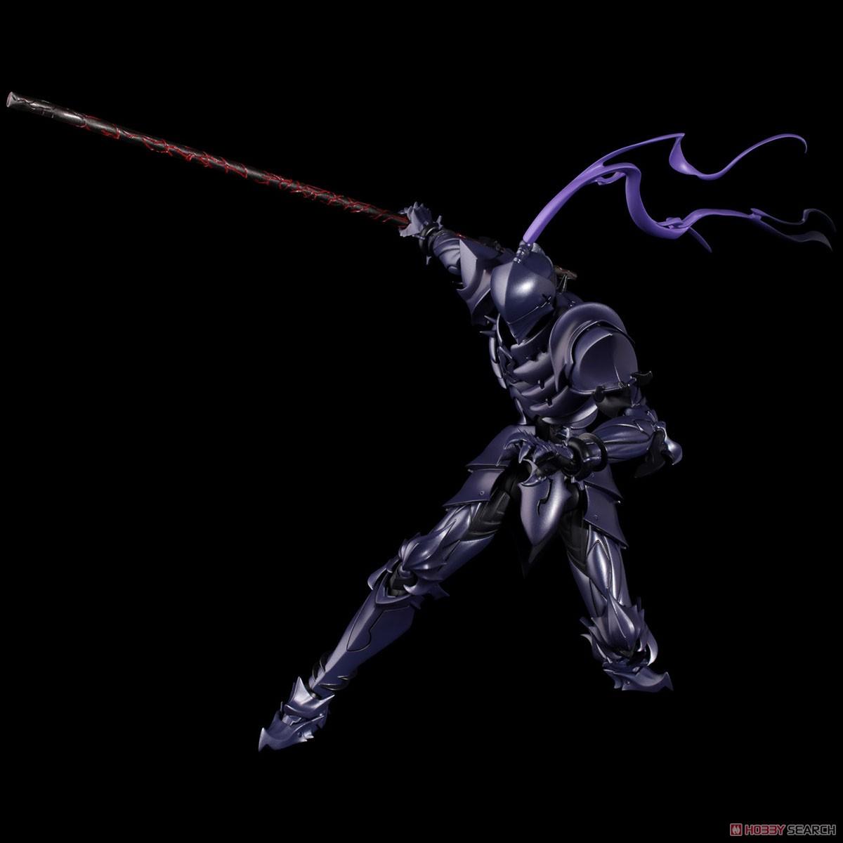 Fate/Grand Order『バーサーカー/ランスロット』可動フィギュア-005