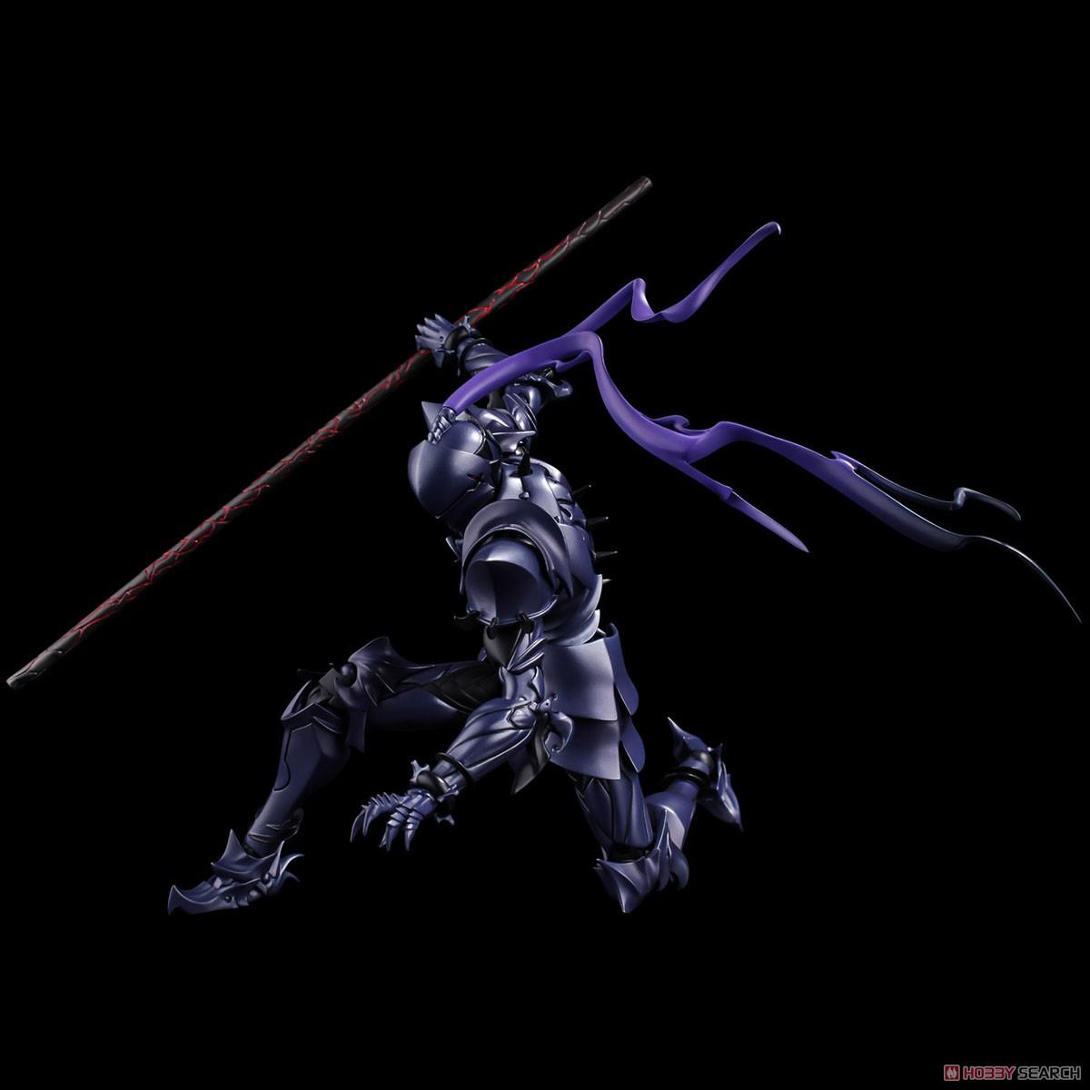 Fate/Grand Order『バーサーカー/ランスロット』可動フィギュア-008
