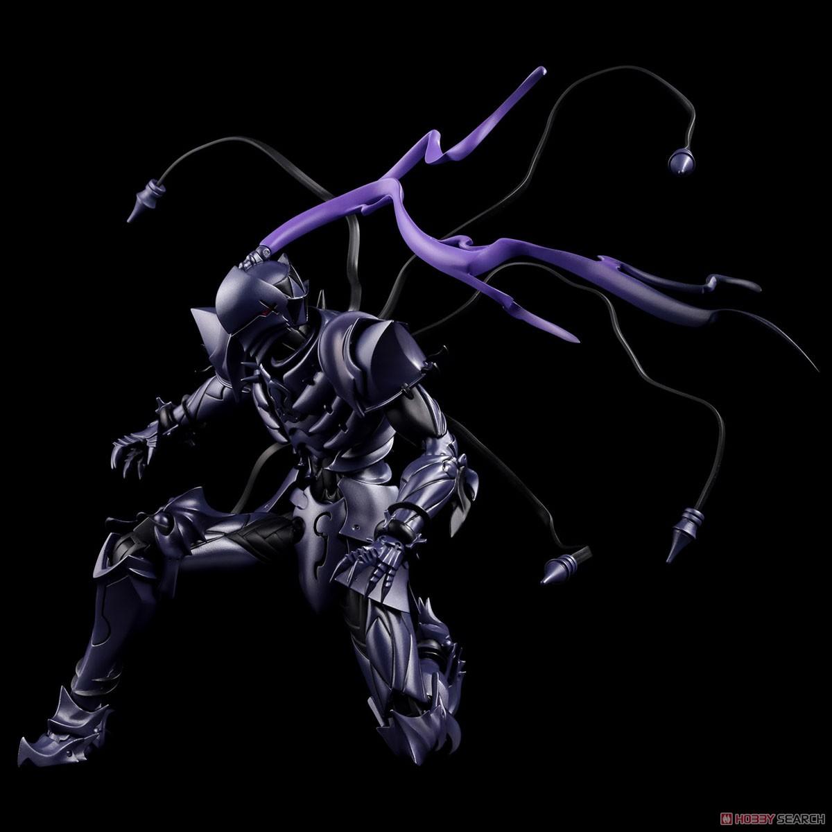Fate/Grand Order『バーサーカー/ランスロット』可動フィギュア-010