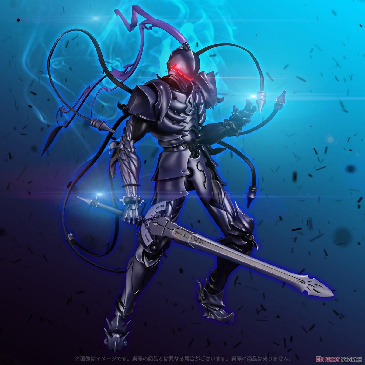 Fate/Grand Order『バーサーカー/ランスロット』可動フィギュア-011