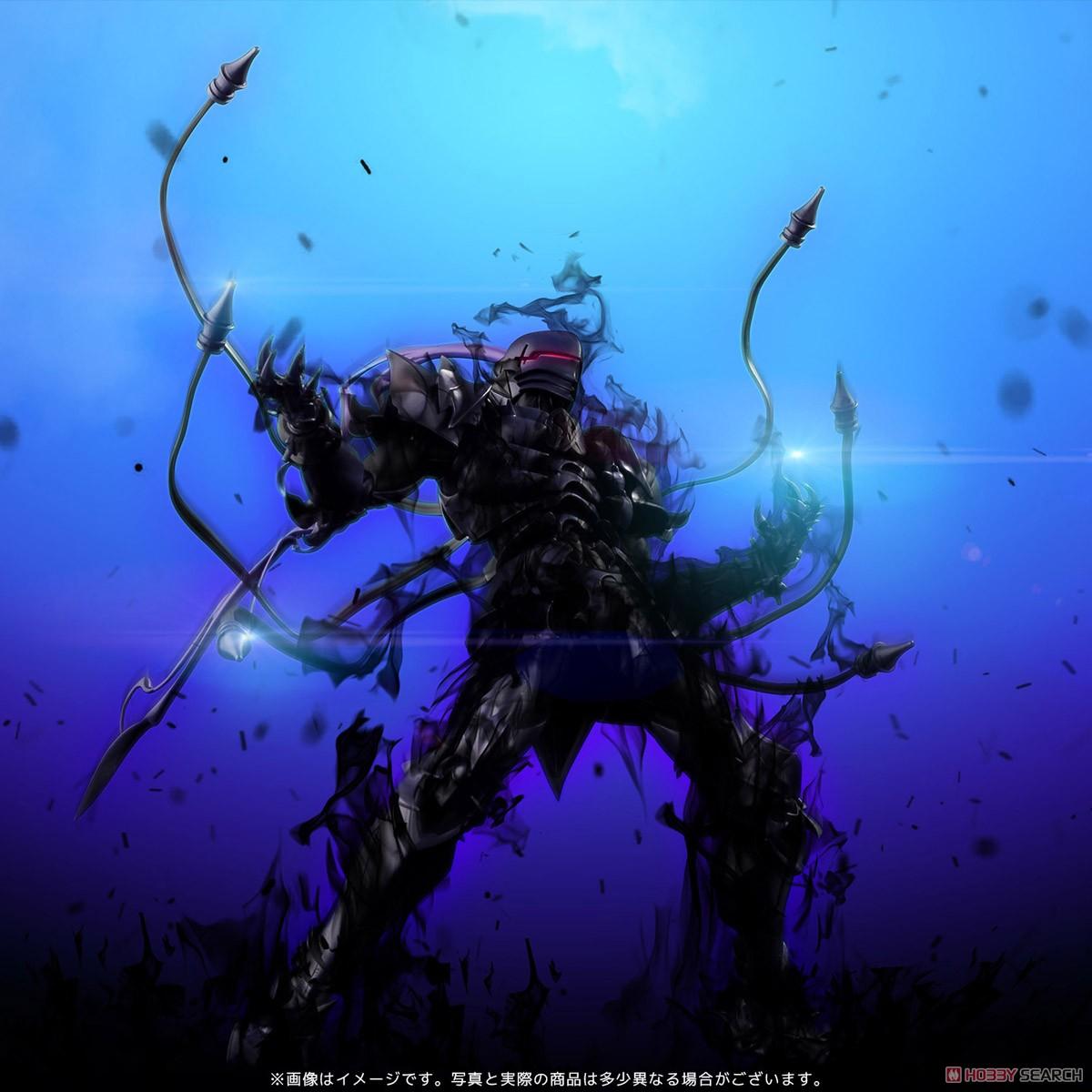 Fate/Grand Order『バーサーカー/ランスロット』可動フィギュア-012