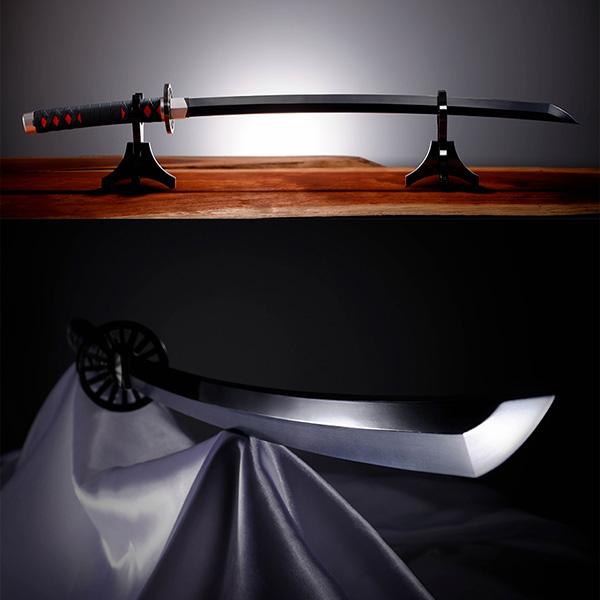 【再販】PROPLICA プロップリカ『日輪刀(竈門炭治郎)』鬼滅の刃 変身なりきり