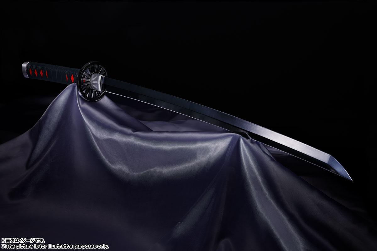PROPLICA プロップリカ『日輪刀(竈門炭治郎)』鬼滅の刃 変身なりきり-003