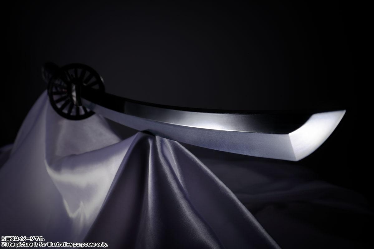 PROPLICA プロップリカ『日輪刀(竈門炭治郎)』鬼滅の刃 変身なりきり-004
