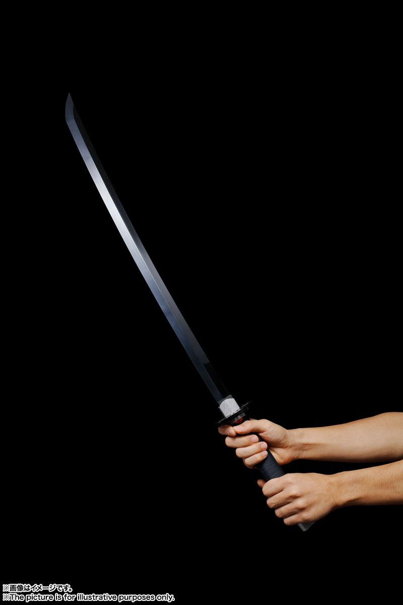 PROPLICA プロップリカ『日輪刀(竈門炭治郎)』鬼滅の刃 変身なりきり-006