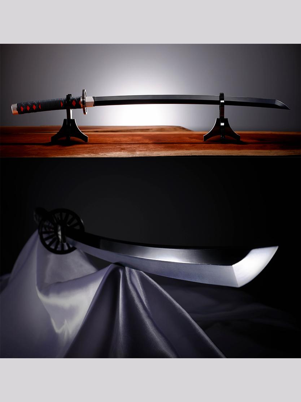 【再販】PROPLICA プロップリカ『日輪刀(竈門炭治郎)』鬼滅の刃 変身なりきり-012