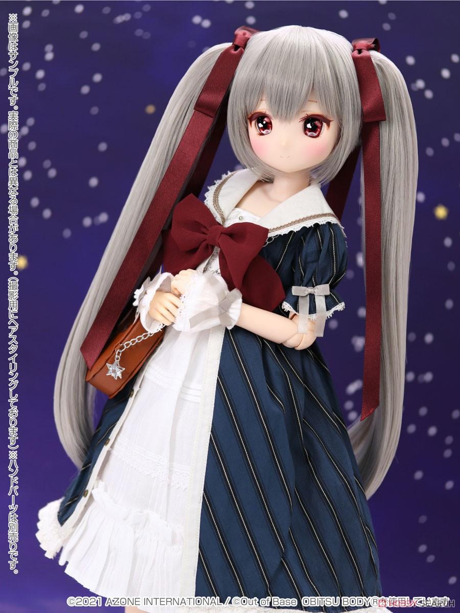 Iris Collect petit『あんな/Stellar light twins ver.1.1~夜明けのスピカ~』1/3 完成品ドール-010