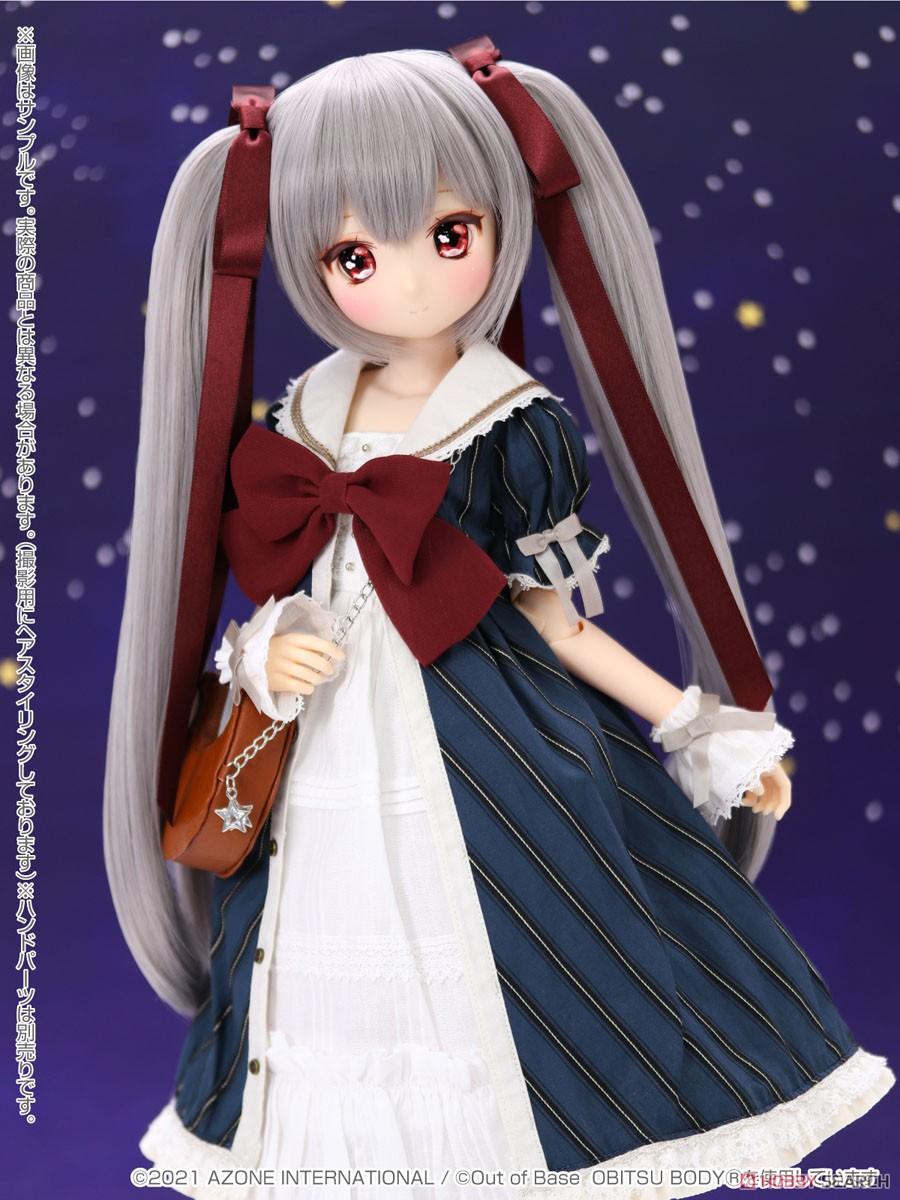 Iris Collect petit『あんな/Stellar light twins ver.1.1~夜明けのスピカ~』1/3 完成品ドール-011