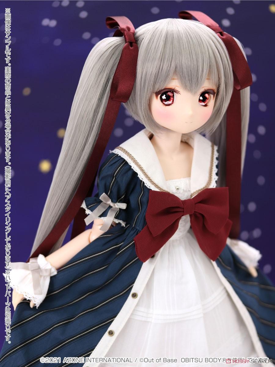 Iris Collect petit『あんな/Stellar light twins ver.1.1~夜明けのスピカ~』1/3 完成品ドール-012