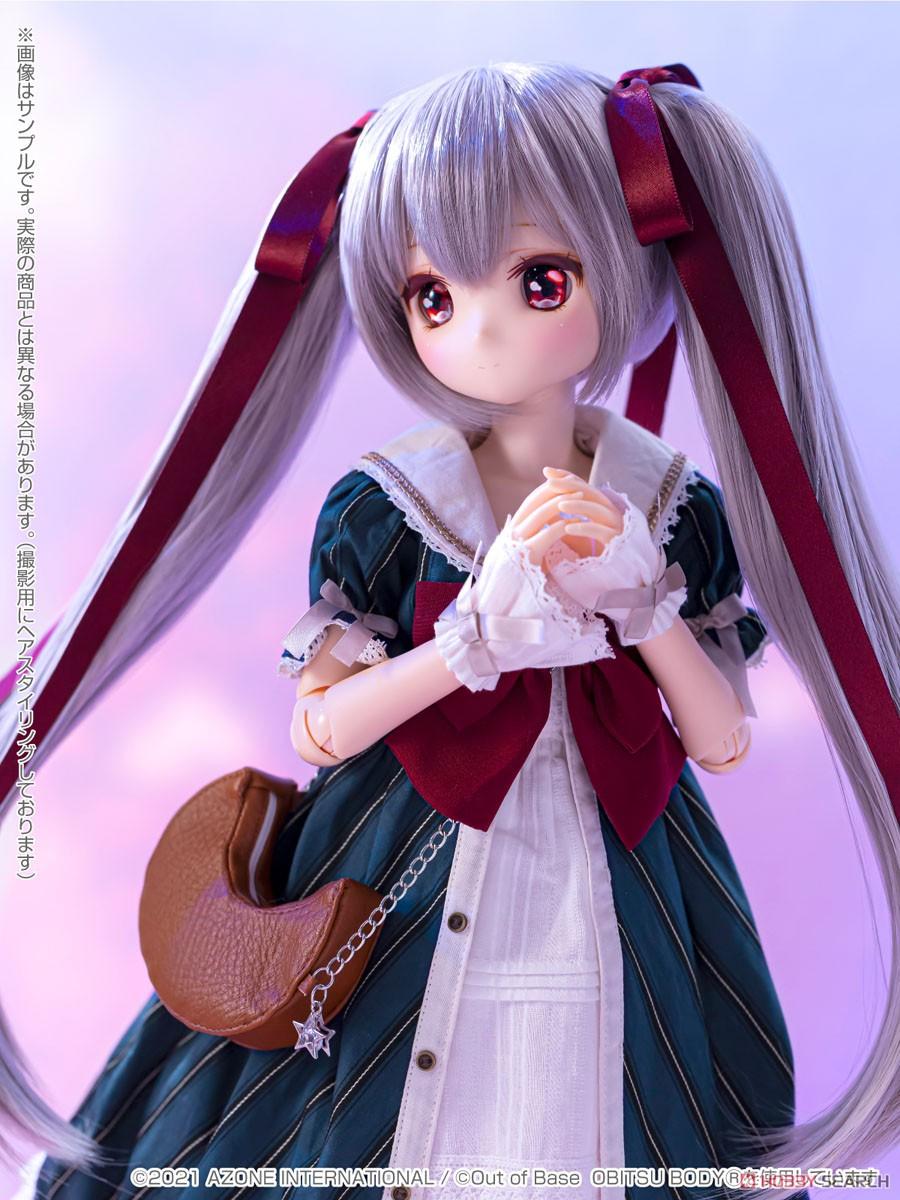Iris Collect petit『あんな/Stellar light twins ver.1.1~夜明けのスピカ~』1/3 完成品ドール-014