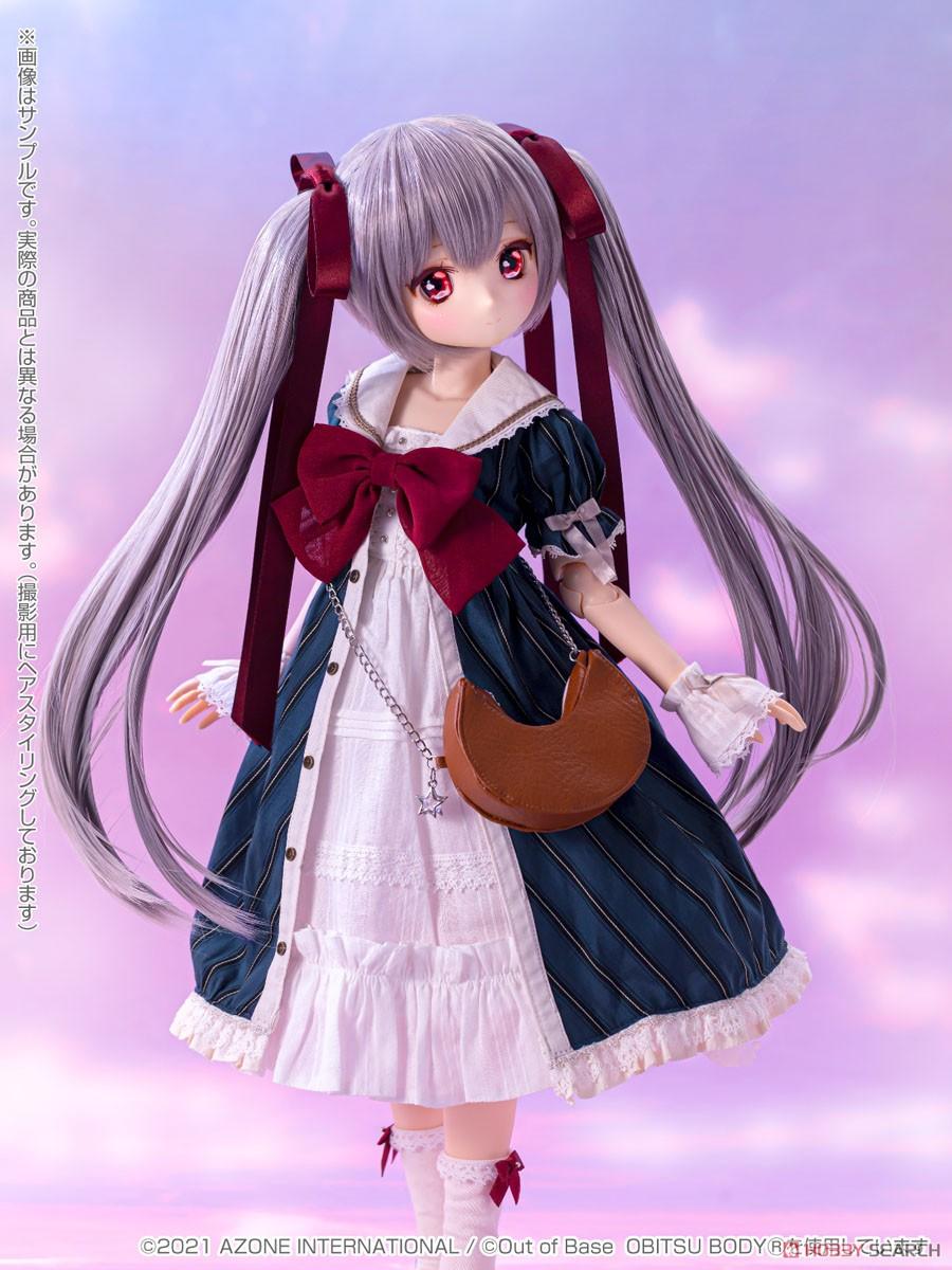 Iris Collect petit『あんな/Stellar light twins ver.1.1~夜明けのスピカ~』1/3 完成品ドール-017
