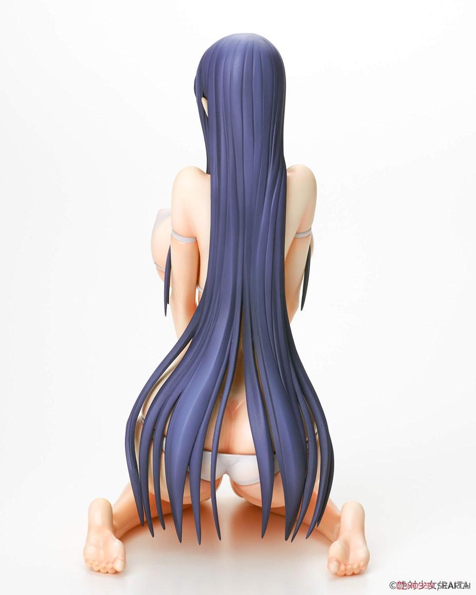魔法少女『ミサ姉 黒ビキニver.』1/6 完成品フィギュア-018