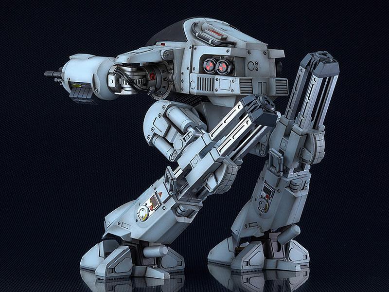 MODEROID『ED-209』ロボコップ プラモデル-004