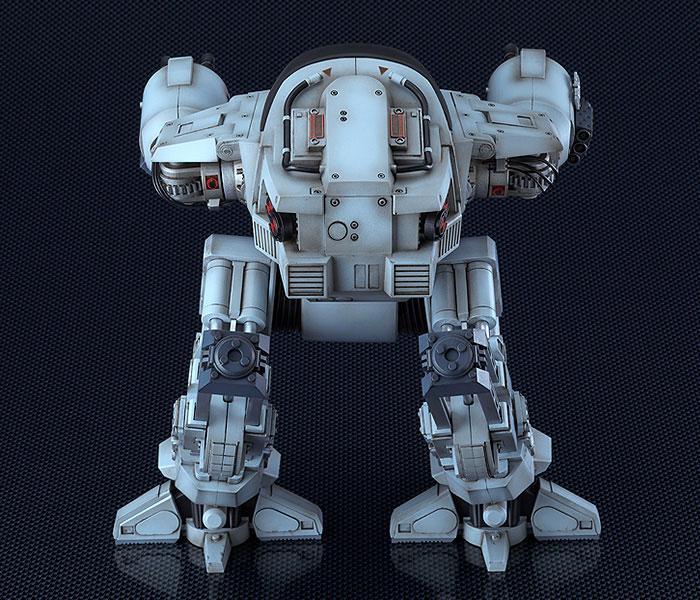 MODEROID『ED-209』ロボコップ プラモデル-010
