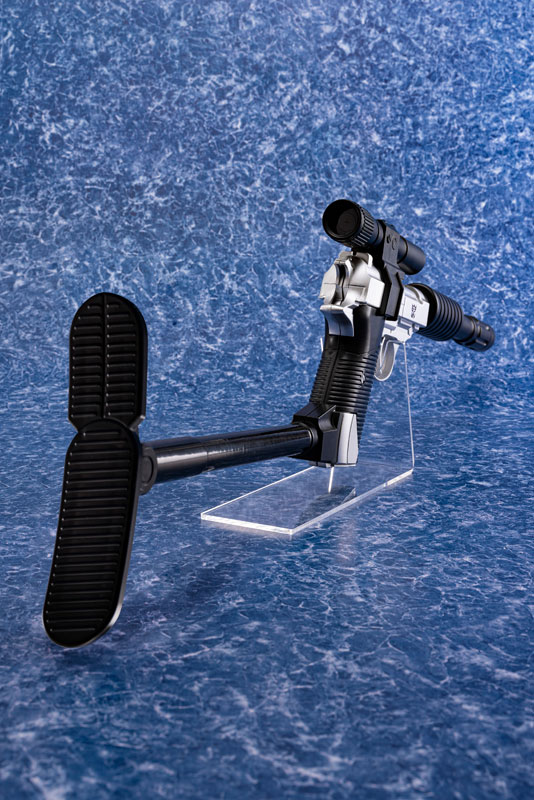 戦え!超ロボット生命体トランスフォーマー『破壊大帝メガトロン 水鉄砲』玩具-004
