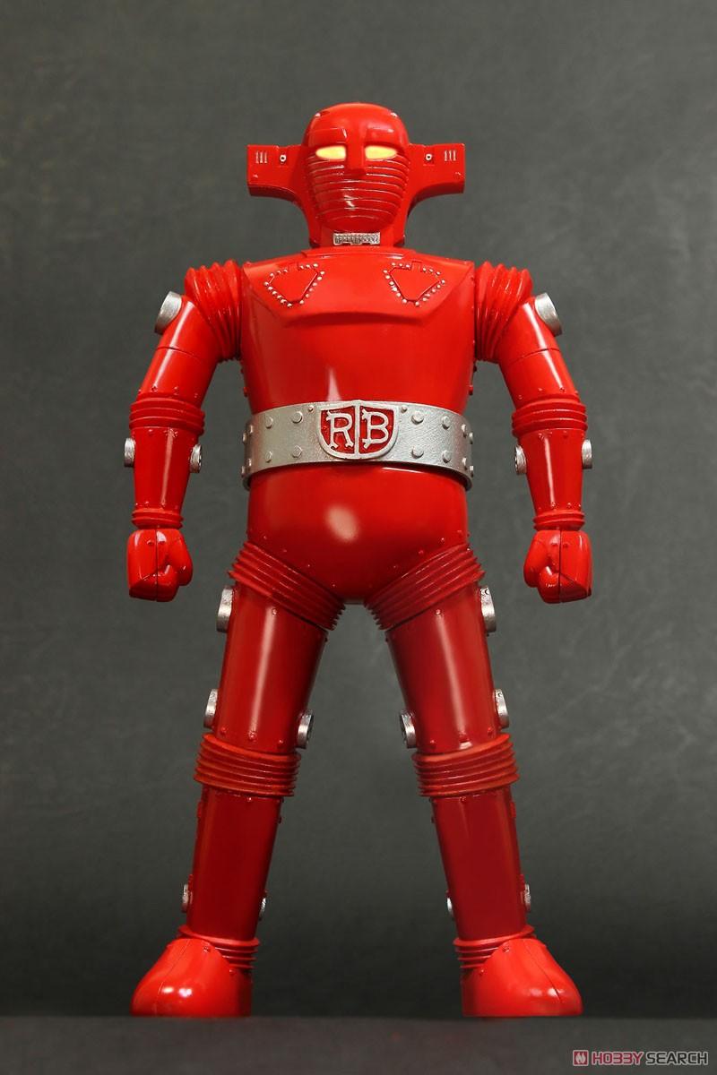 スーパー メタル・アクション『レッドバロン』可動フィギュア-001