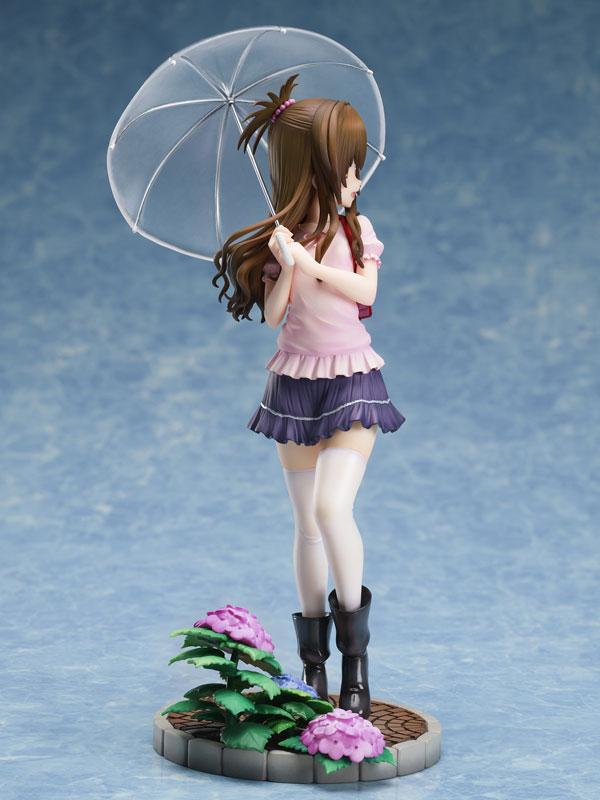To LOVEる -とらぶる- ダークネス『結城美柑 雨傘』1/7 完成品フィギュア-007