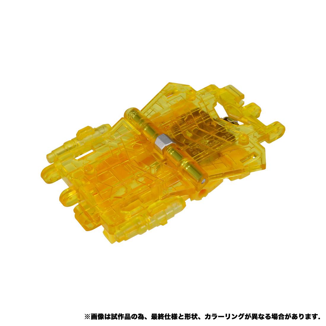 トランスフォーマー ウォーフォーサイバトロン『WFC-11 オプティマスプライム』可変可動フィギュア-005