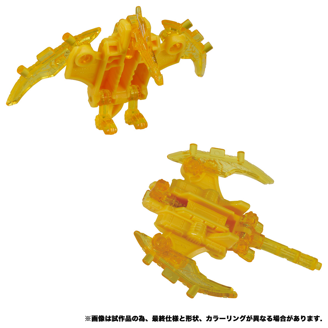 トランスフォーマー ウォーフォーサイバトロン『WFC-11 オプティマスプライム』可変可動フィギュア-006