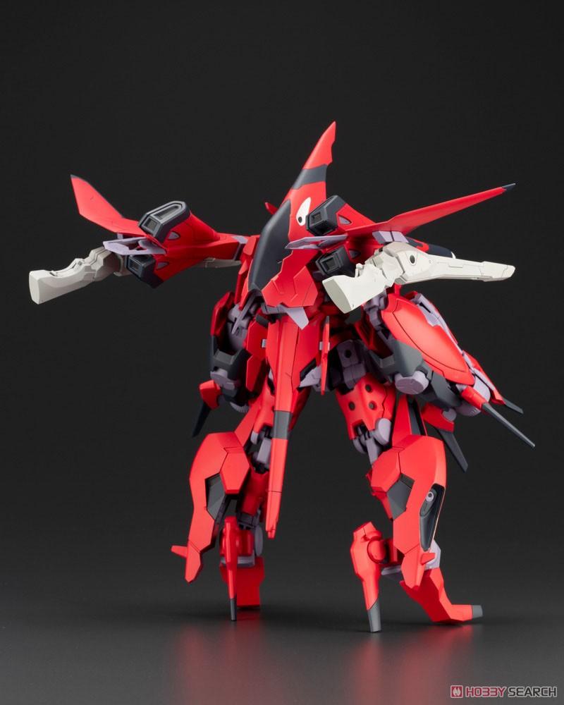 フレームアームズ『XFA-CnB ベルクフリンカー』1/100 プラモデル-002