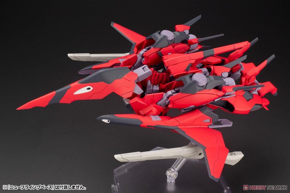 フレームアームズ『XFA-CnB ベルクフリンカー』1/100 プラモデル-004