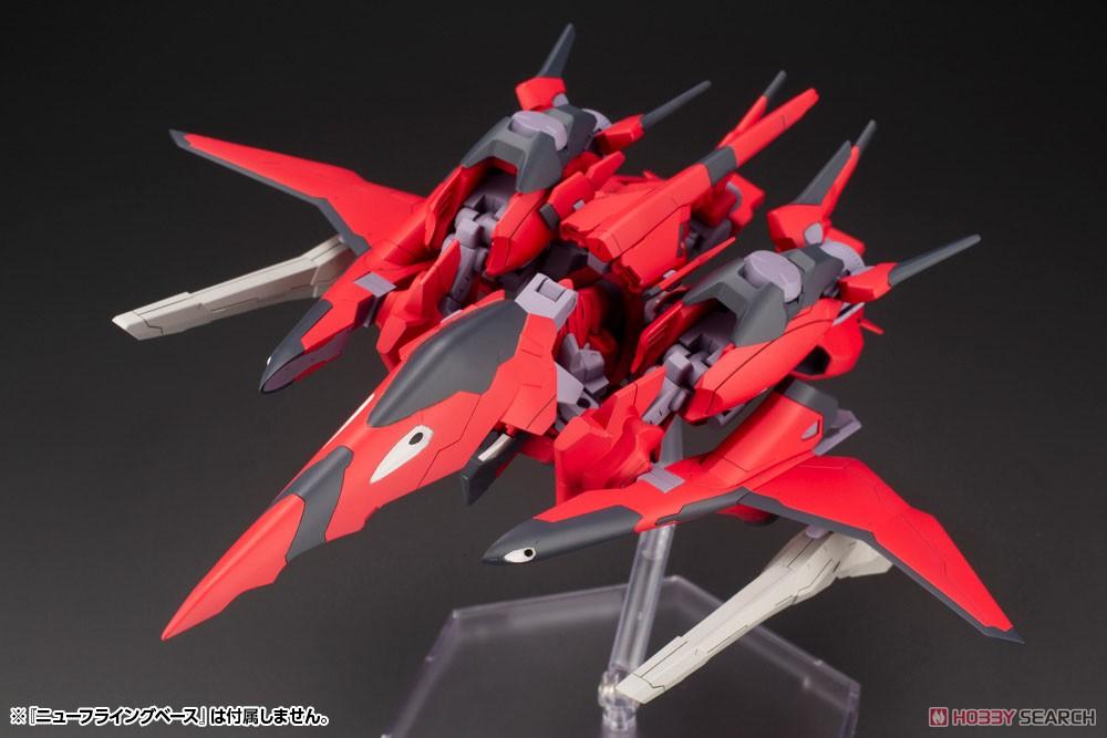 フレームアームズ『XFA-CnB ベルクフリンカー』1/100 プラモデル-005