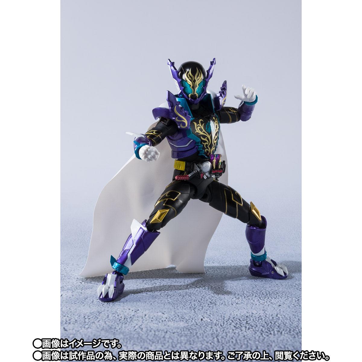 【限定販売】S.H.Figuarts『仮面ライダープライムローグ』可動フィギュア-006
