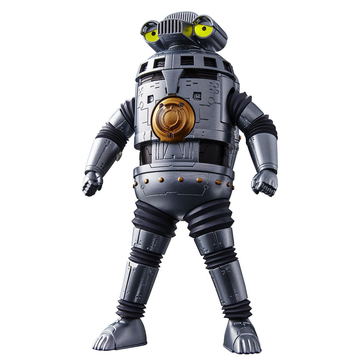 【限定販売】ウルトラマンZ『光る!鳴る! 特空機1号 セブンガー』可動フィギュア-001