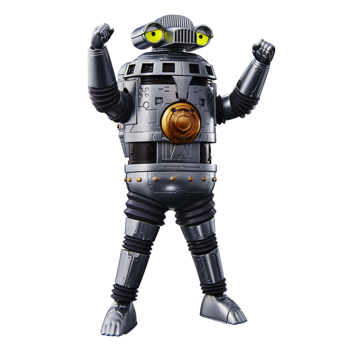 【限定販売】ウルトラマンZ『光る!鳴る! 特空機1号 セブンガー』可動フィギュア-008