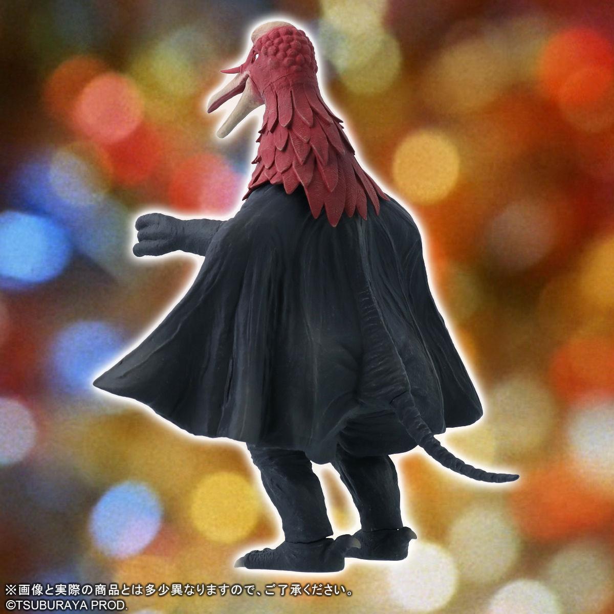 【限定販売】ウルトラ大怪獣シリーズ5000『テペト/テロチルス』完成品フィギュア-006