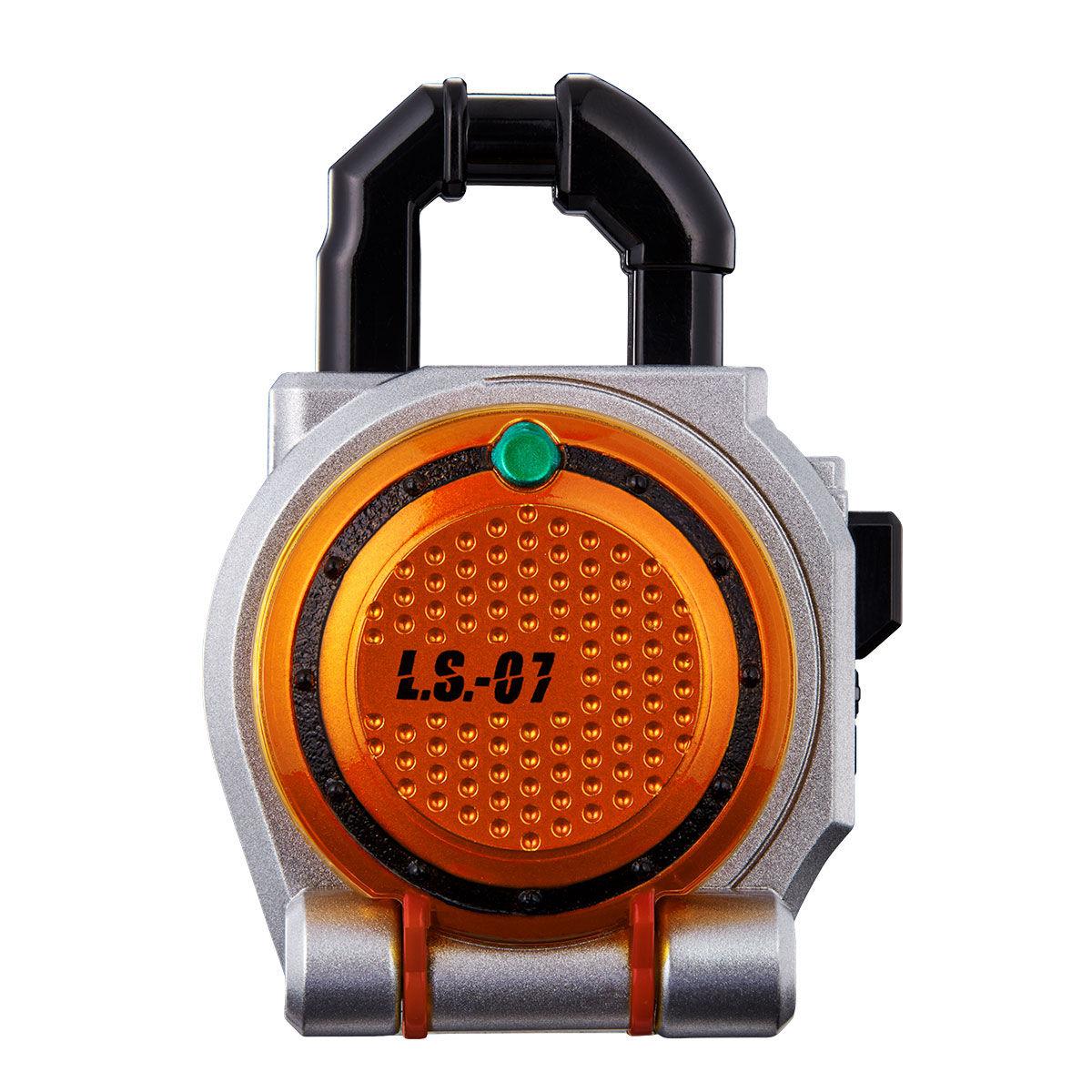 【限定販売】CSM『戦極ドライバー』仮面ライダー鎧武 変身なりきり-003