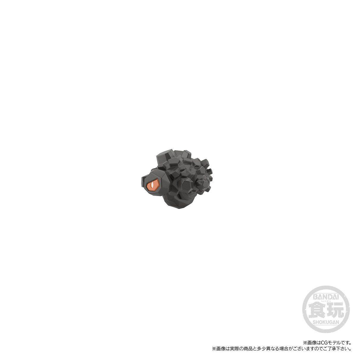 【限定販売】【食玩】ポケモンスケールワールド ガラル地方『ジムバトル』セット-006