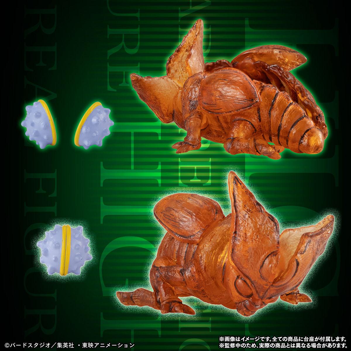 【限定販売】HGシリーズ『HG ドラゴンボール セル完全セット』全8種-007