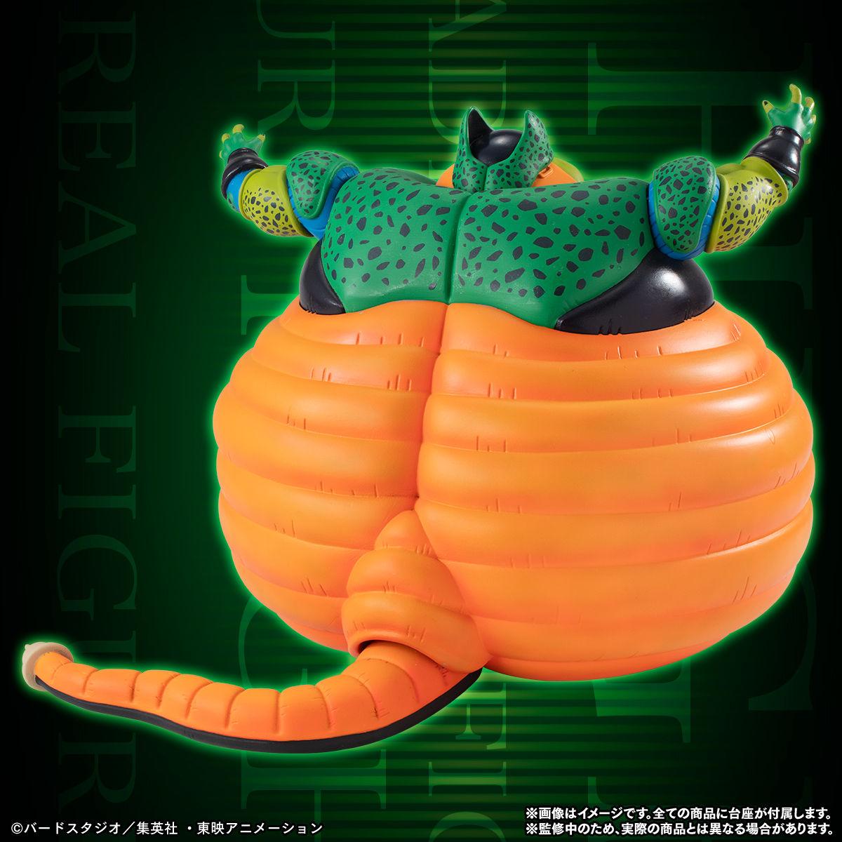 【限定販売】HGシリーズ『HG ドラゴンボール セル完全セット』全8種-009