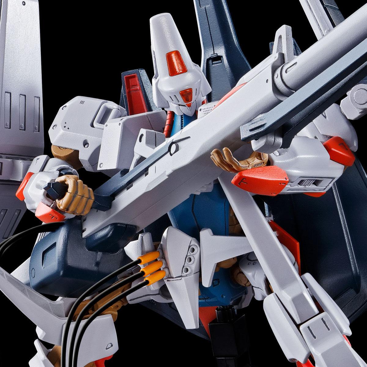 【限定販売】HG 1/144『エルガイムMk-II』重戦機エルガイム プラモデル-001