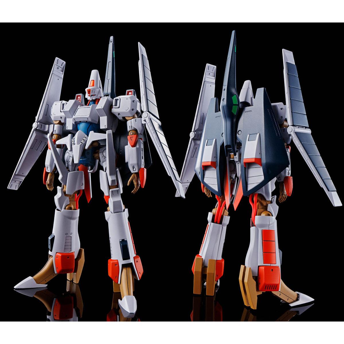【限定販売】HG 1/144『エルガイムMk-II』重戦機エルガイム プラモデル-002