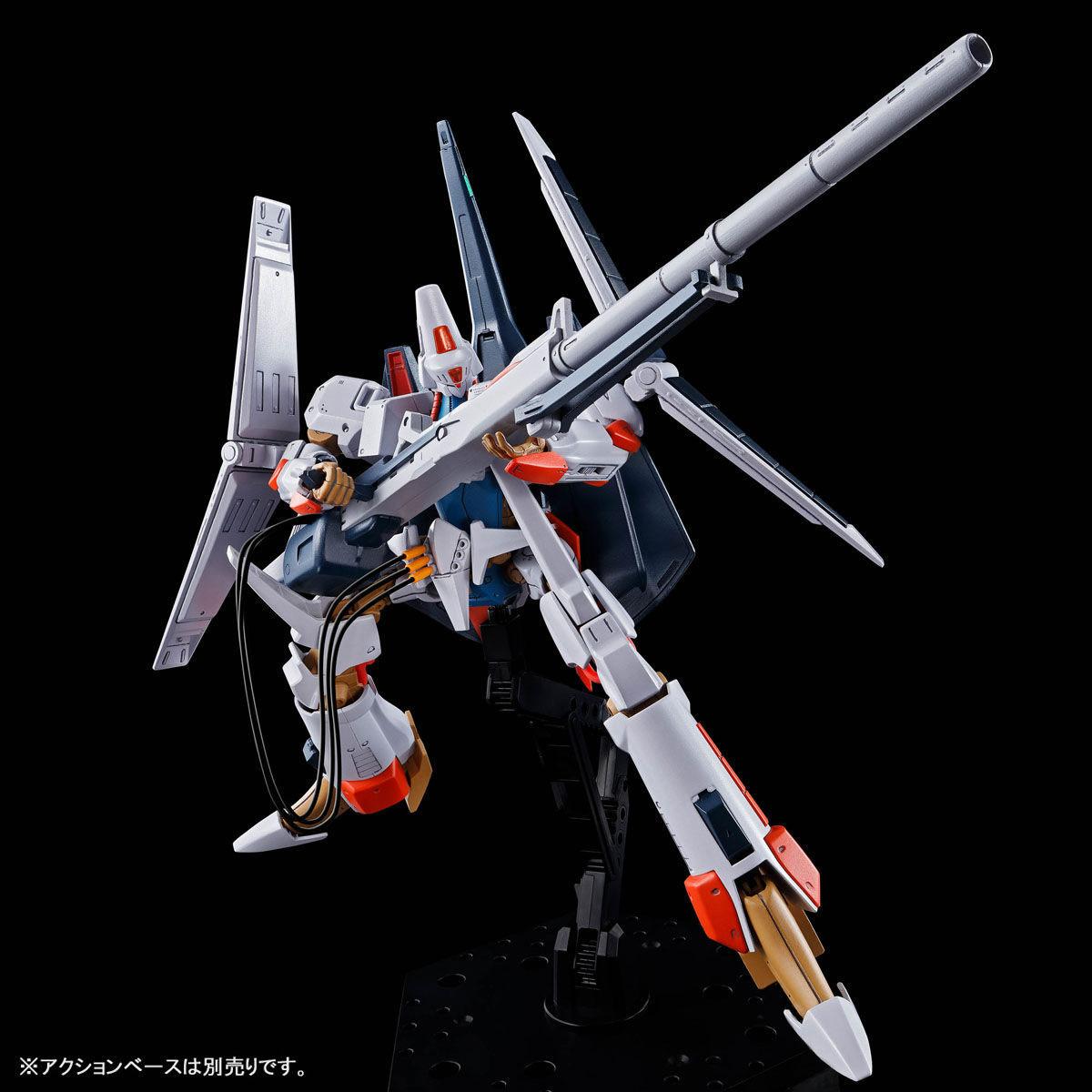 【限定販売】HG 1/144『エルガイムMk-II』重戦機エルガイム プラモデル-003