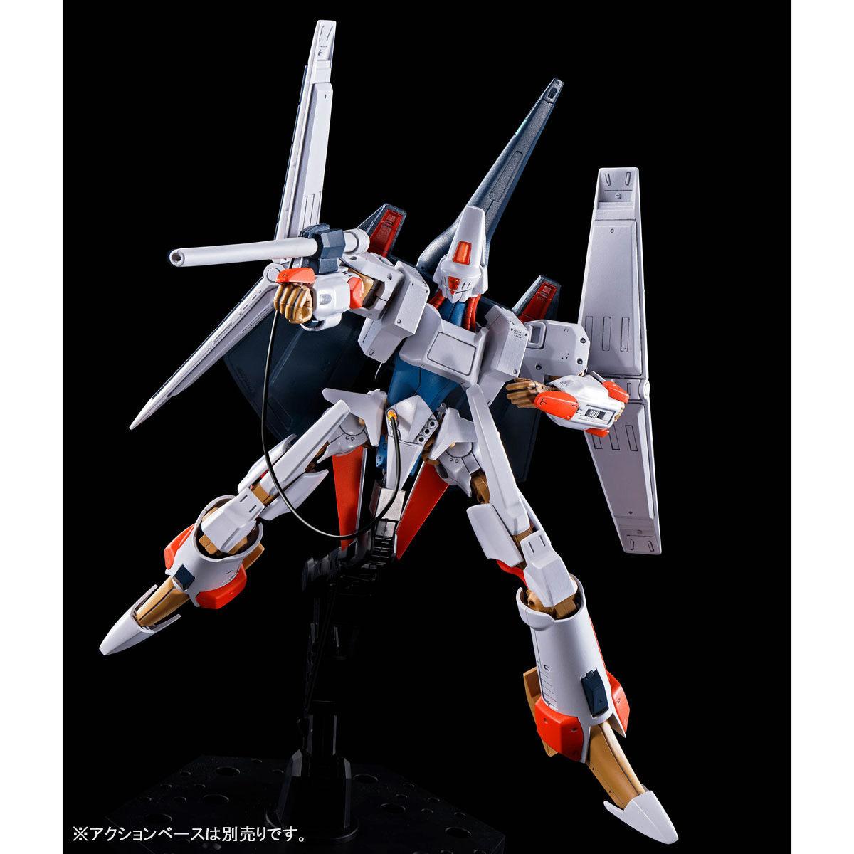 【限定販売】HG 1/144『エルガイムMk-II』重戦機エルガイム プラモデル-004