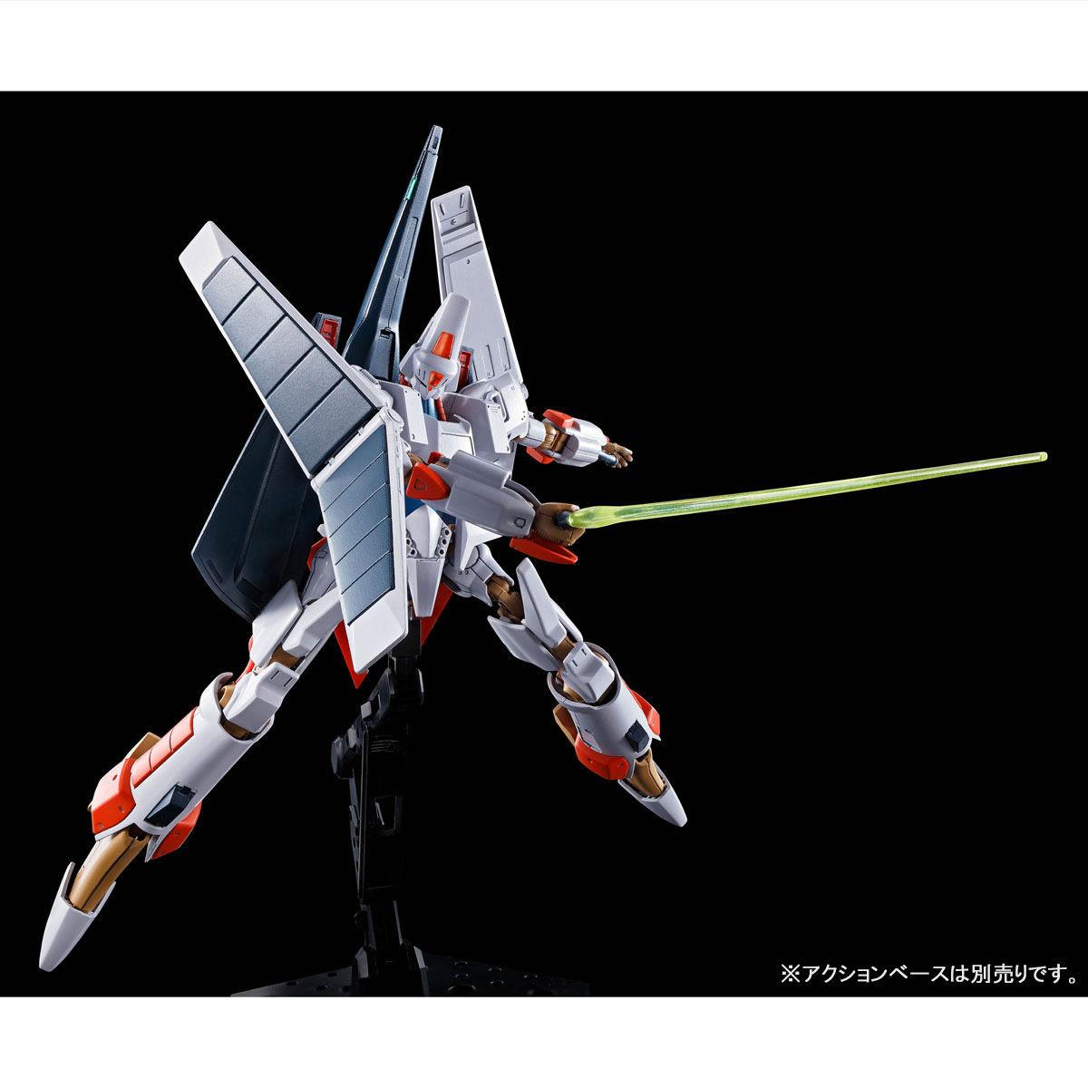 【限定販売】HG 1/144『エルガイムMk-II』重戦機エルガイム プラモデル-005