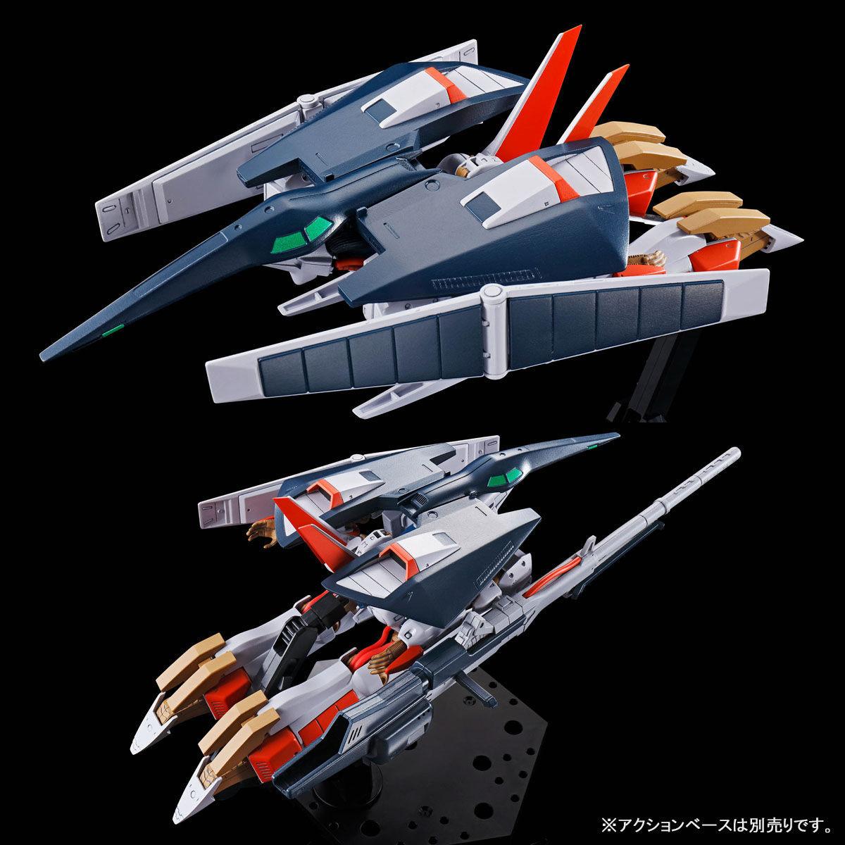 【限定販売】HG 1/144『エルガイムMk-II』重戦機エルガイム プラモデル-006
