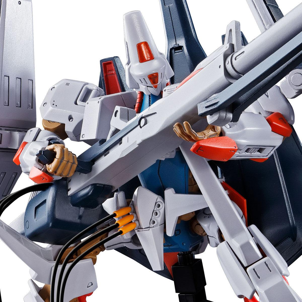 【限定販売】HG 1/144『エルガイムMk-II』重戦機エルガイム プラモデル-010
