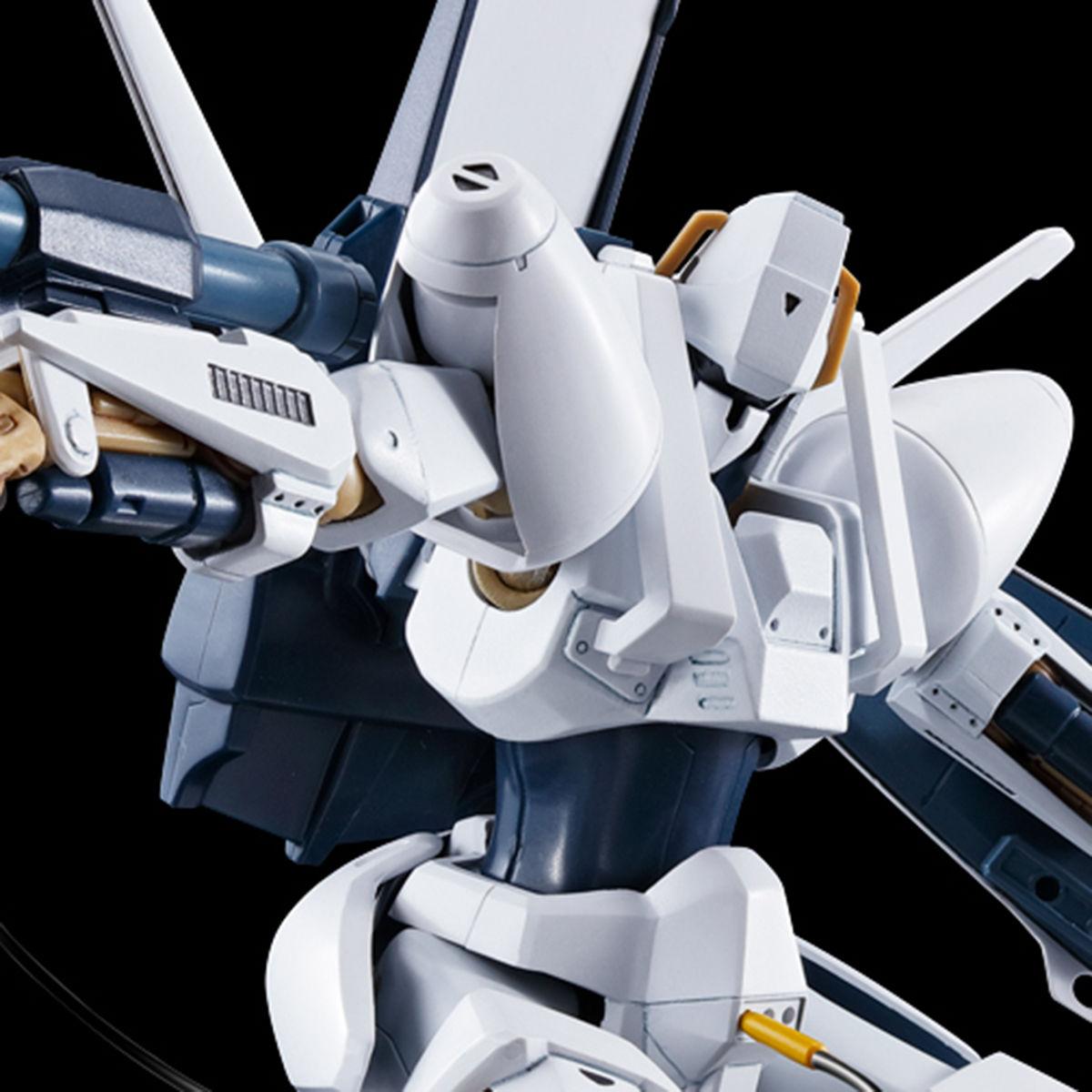 HG 1/144『エルガイム』重戦機エルガイム プラモデル-001