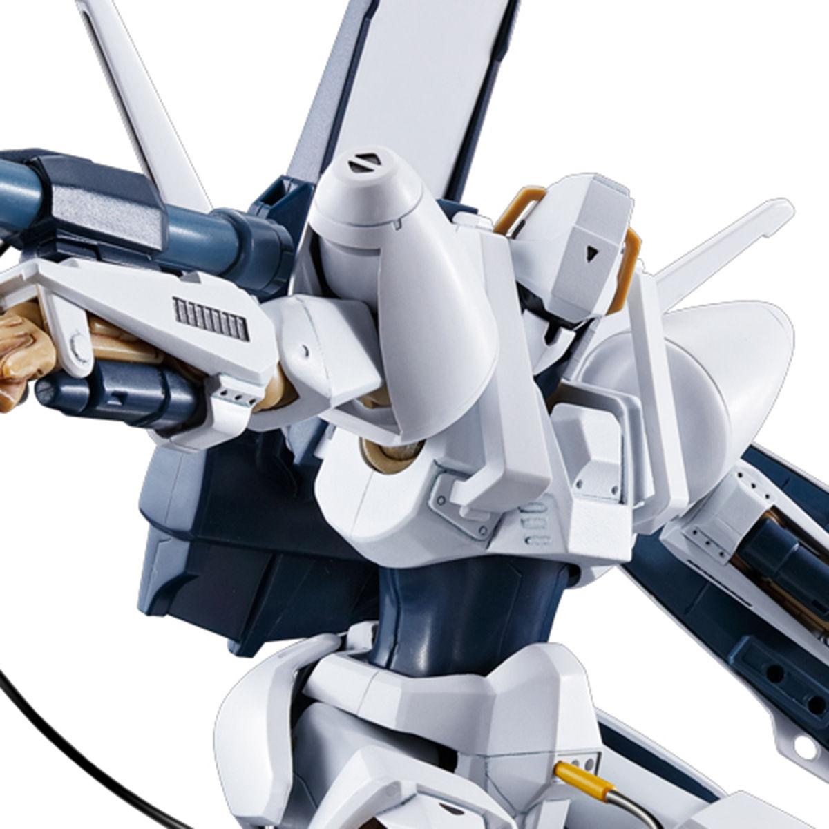 HG 1/144『エルガイム』重戦機エルガイム プラモデル-009